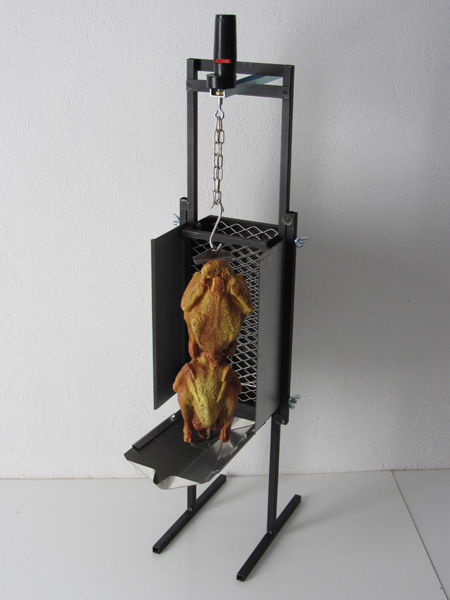 Plan Barbecue Foyer Vertical : Barbecueshop bbq tourne broche grill grillade et